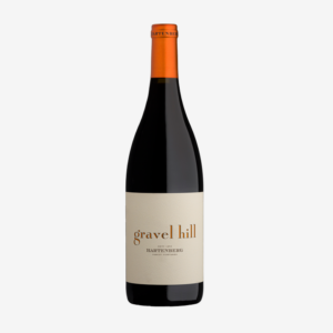 Gravel Hill Shiraz, Hartenberg Wine Estate 2016 1