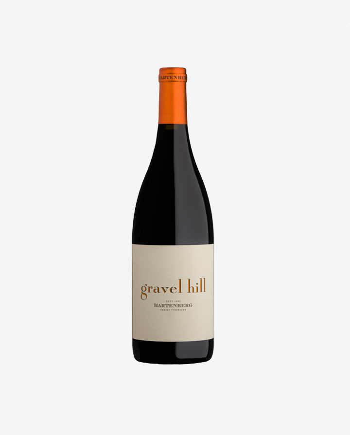 Gravel Hill Shiraz, Hartenberg Wine Estate 2015