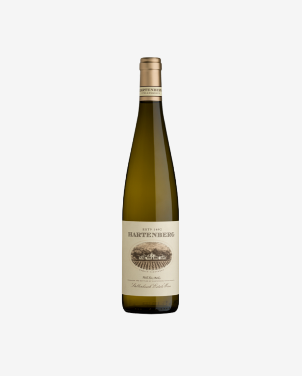 Riesling, Hartenberg Wine Estate 2017 1
