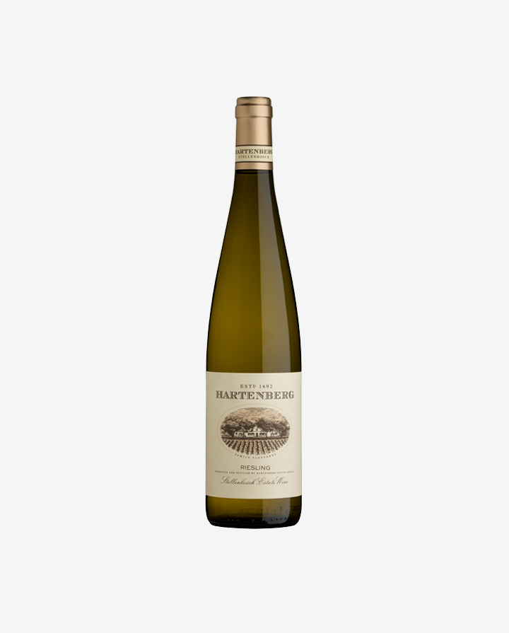 Riesling, Hartenberg Wine Estate 2018