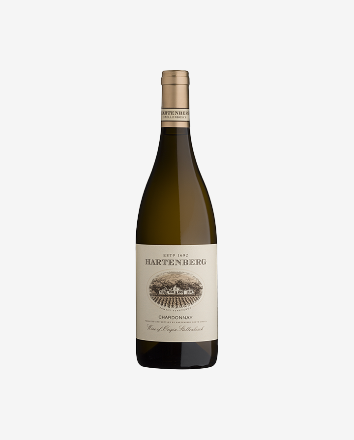 Chardonnay, Hartenberg Wine Estate 2018