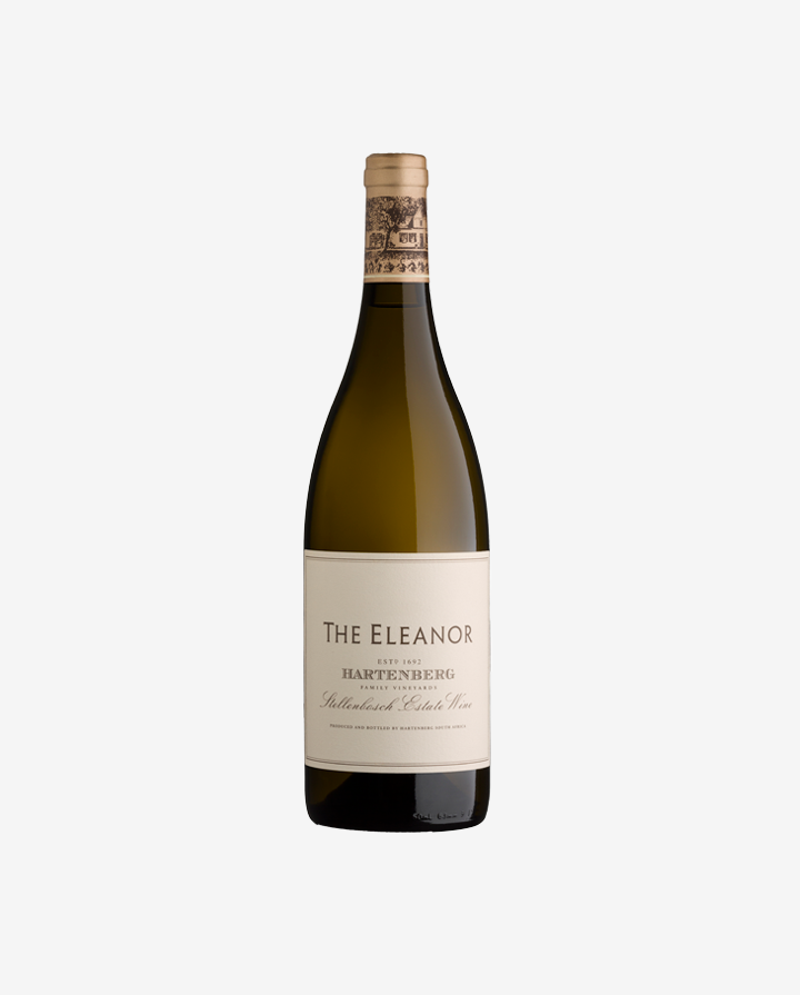 The Eleanor Chardonnay, Hartenberg Wine Estate 2017
