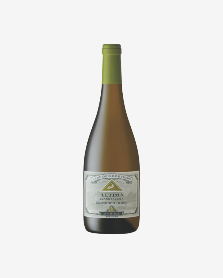 Altima Sauvignon Blanc Cape of Good Hope, Anthonij Rupert Wyne 2019