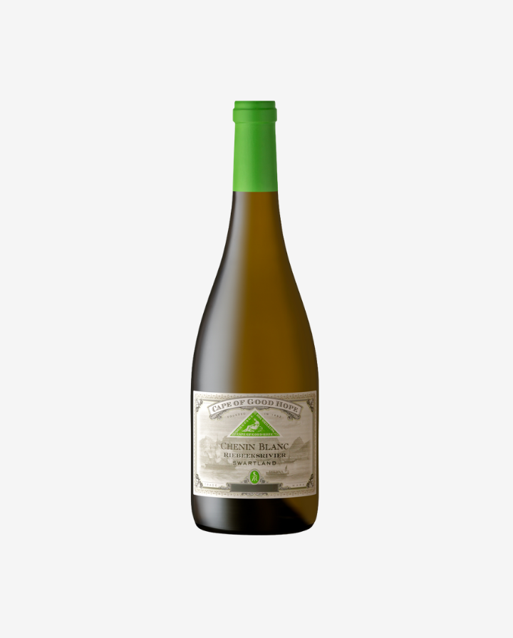 Riebeeksrivier Chenin Blanc Cape of Good Hope, Anthonij Rupert Wyne 2019