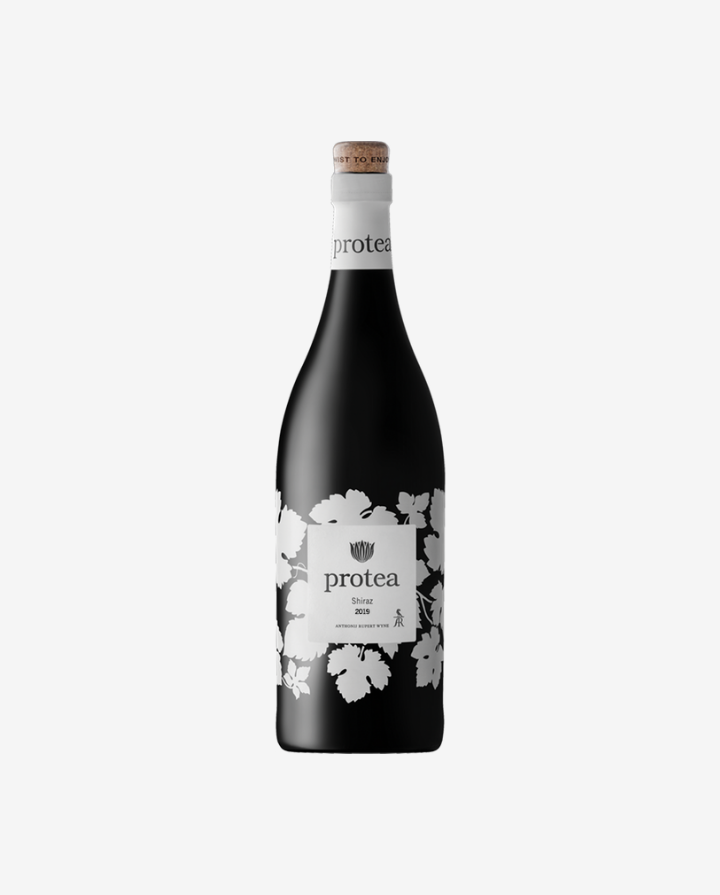 Protea Shiraz, Anthonij Rupert Wyne 2018