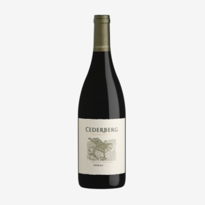 Shiraz, Cederberg Private Cellar 2017 1