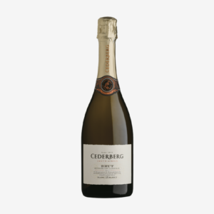 Blanc de Blancs Méthode Cap Classique, Cederberg Private Cellar 2015 1