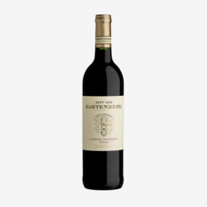 Cabernet Shiraz, Hartenberg Wine Estate 2017 1