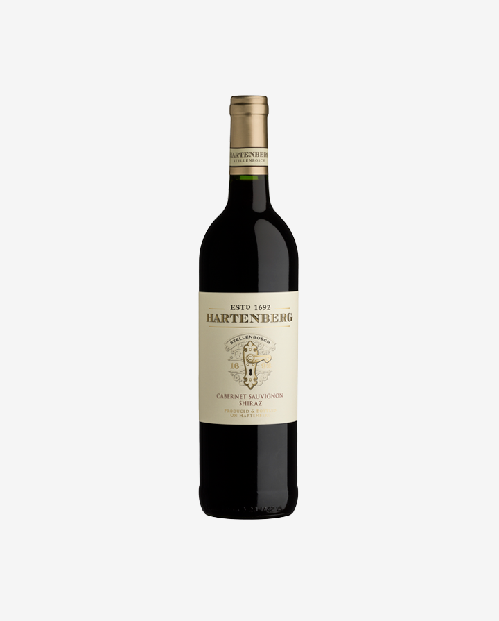 Cabernet Shiraz, Hartenberg Wine Estate 2018