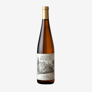 Potter Valley Riesling, Chateau Montelena 2017 1