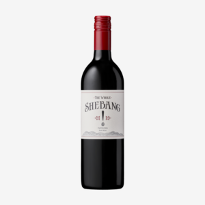 The Whole Shebang Cuvée XIII, Bedrock Wine Co NV 1