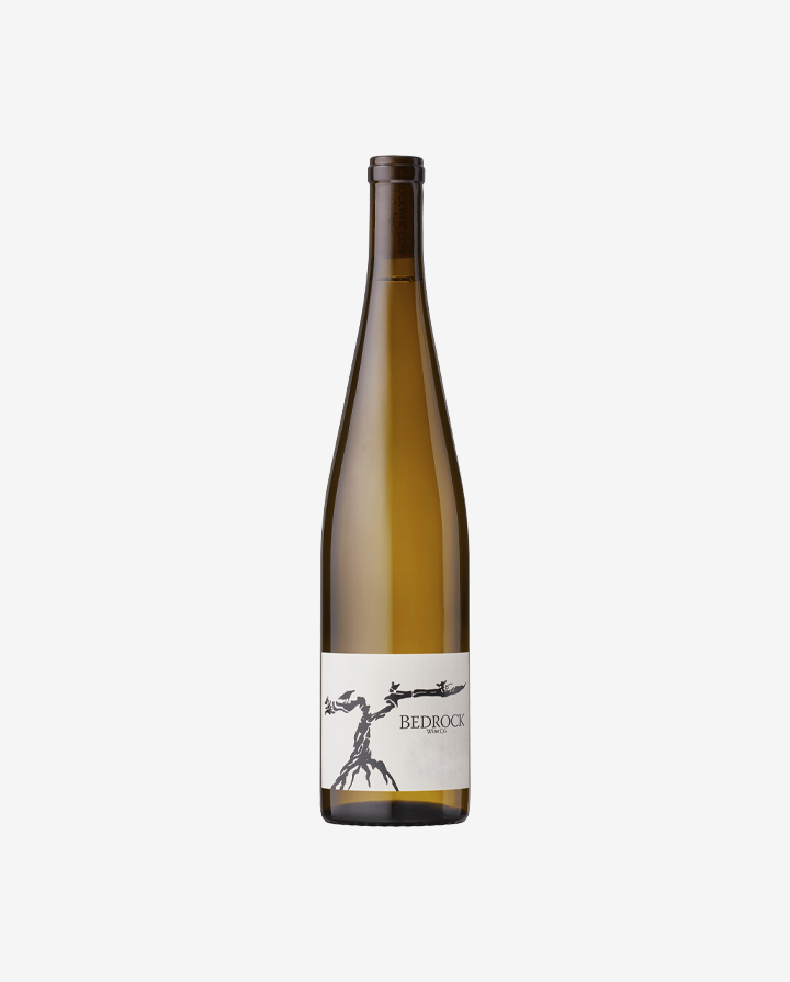 Wirz Riesling, Bedrock Wine Co 2018 1