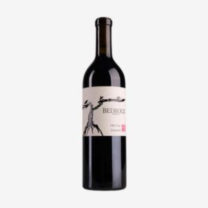 Old Vine Zinfandel, Bedrock Wine Co 2017 1