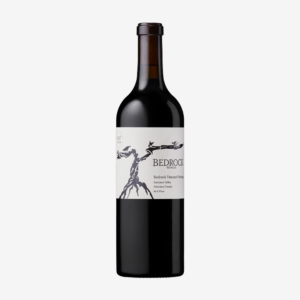 Bedrock Heritage Wine Sonoma Valley, Bedrock Wine Co 2019 1