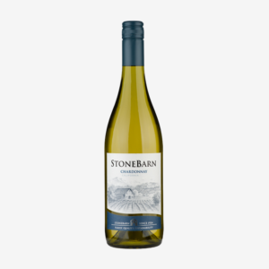 Chardonnay, Stone Barn 2018 1