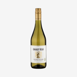 Viognier, Gnarly Head 2018 1