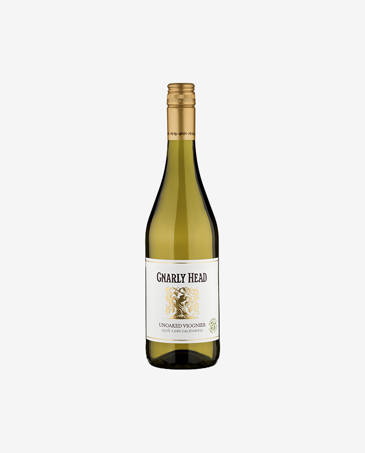 Viognier, Gnarly Head 2018