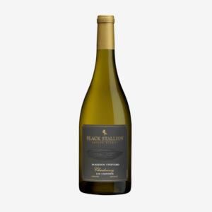 Poseidon Chardonnay, Black Stallion 2016 1