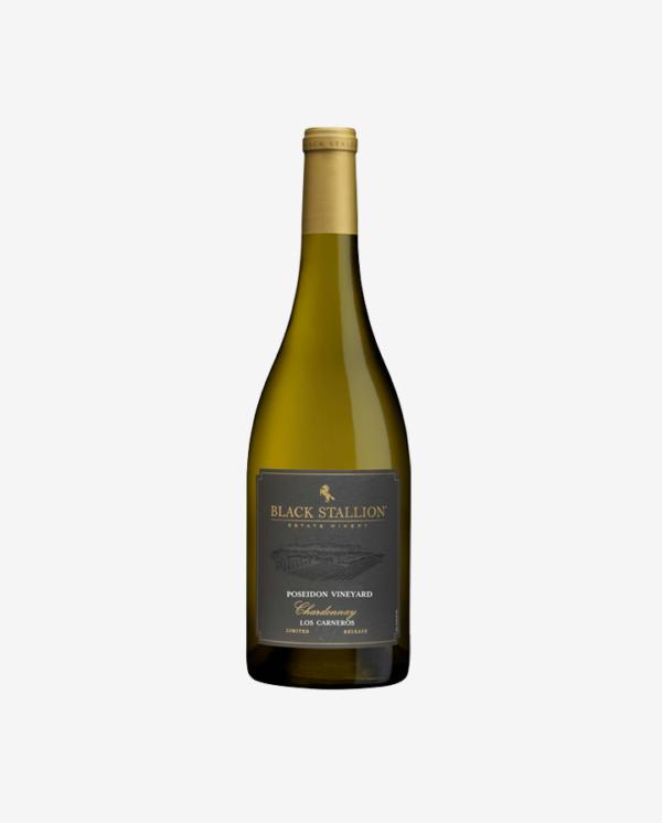 Poseidon Chardonnay, Black Stallion 2017