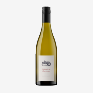 McCutcheon Chardonnay, Ten Minutes By Tractor 2018 1