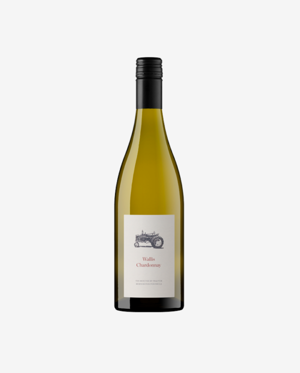 Wallis Chardonnay, Ten Minutes By Tractor 2018