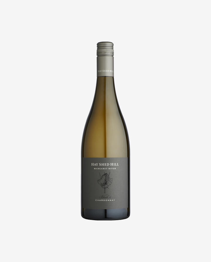 Block 6 Chardonnay, Hay Shed Hill 2019