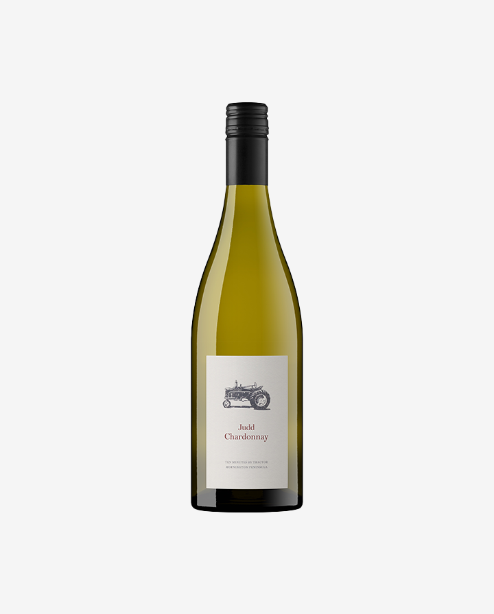 Judd Chardonnay, Ten Minutes By Tractor 2018