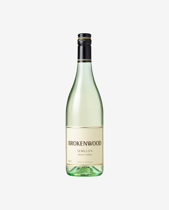 Hunter Valley Semillon, Brokenwood 2019
