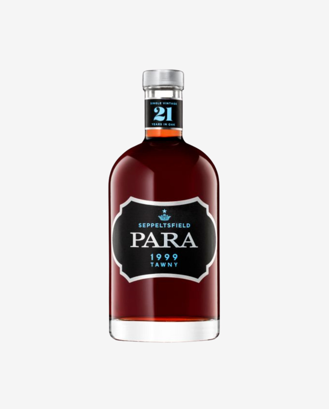 21 Year Old Para Tawny, Seppeltsfield 1998