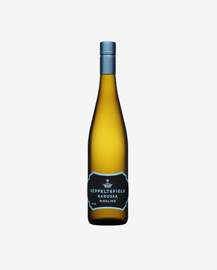 Riesling, Seppeltsfield 2018