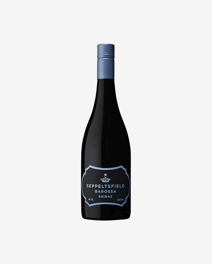 Shiraz, Seppeltsfield 2018