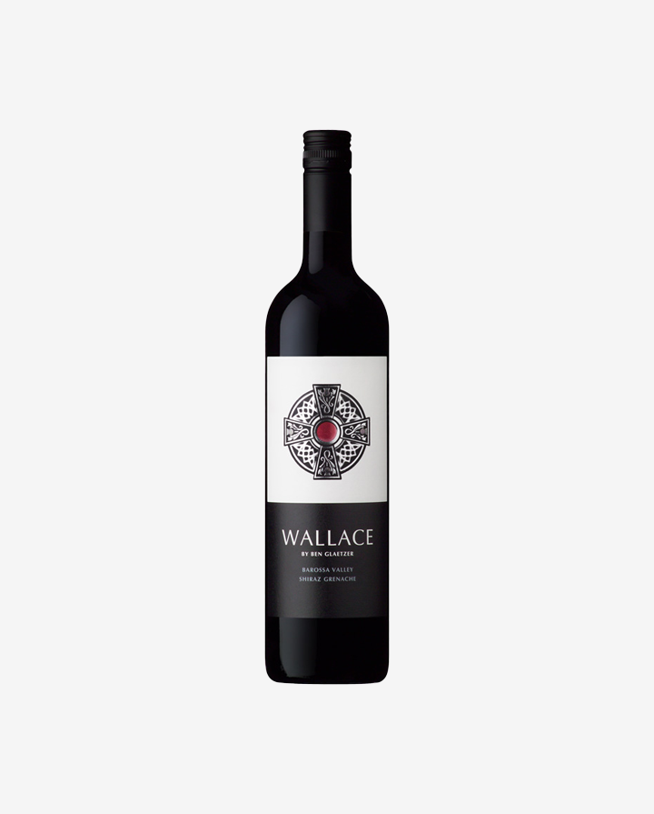 Wallace, Glaetzer Wines 2018