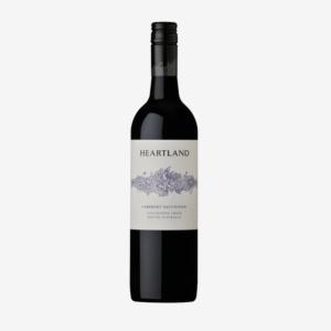 Cabernet Sauvignon, Heartland Wines 2017 1