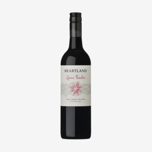 Spice Trader Shiraz Cabernet Sauvignon, Heartland Wines 2016 1