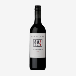 Stickleback Red, Heartland Wines 2015 1