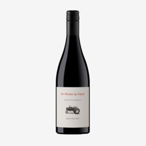 Estate Pinot Noir, Ten Minutes By Tractor 2016 1