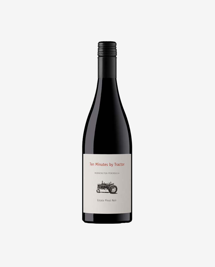 Estate Pinot Noir 2018