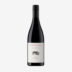 Up the Hill Pinot Noir, Ten Minutes By Tractor 2017 1