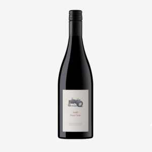 Judd Pinot Noir, Ten Minutes By Tractor 2018 1