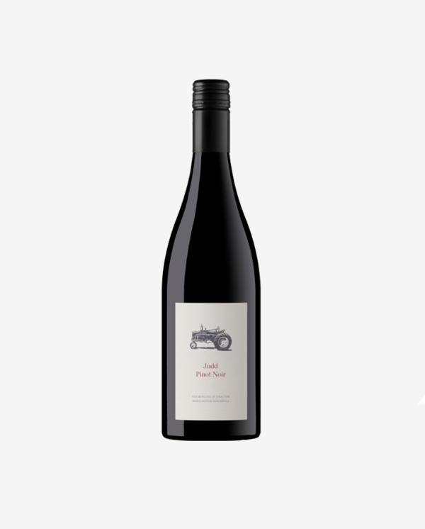 Judd Pinot Noir, Ten Minutes By Tractor 2017