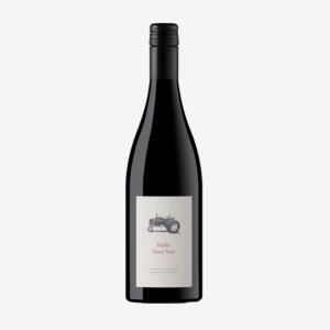 Wallis Pinot Noir, Ten Minutes By Tractor 2017 1