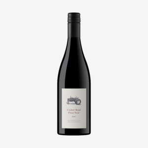Coolart Road Pinot Noir, Ten Minutes By Tractor 2017 1