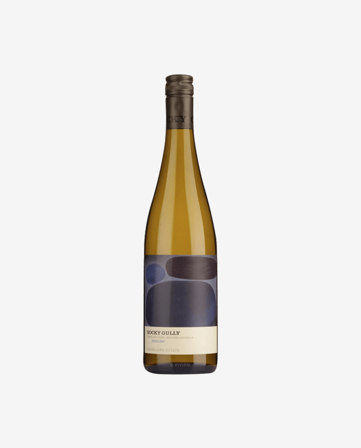 Rocky Gully Riesling, Frankland Estate 2019