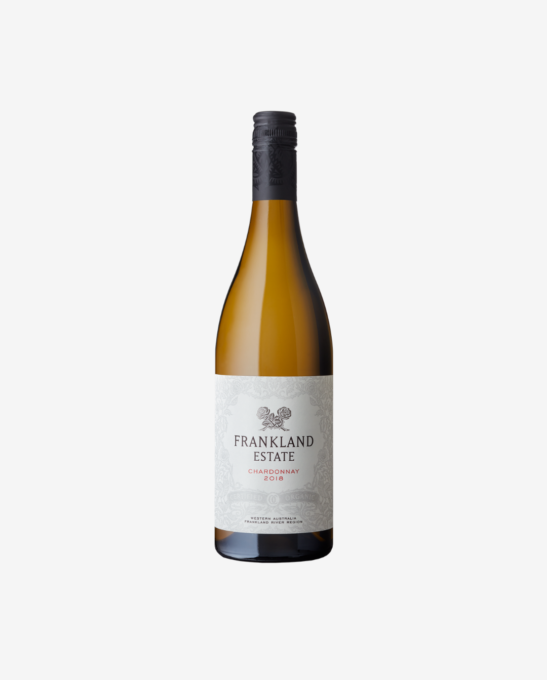 Estate Chardonnay, Frankland Estate 2018