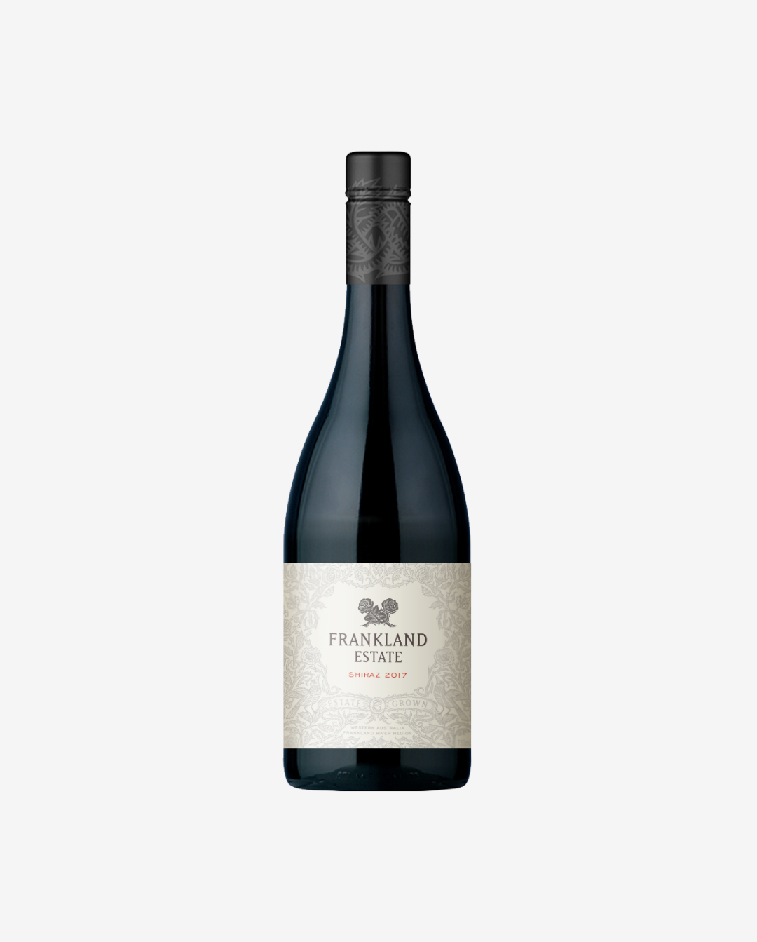 Estate Shiraz, Frankland Estate 2016