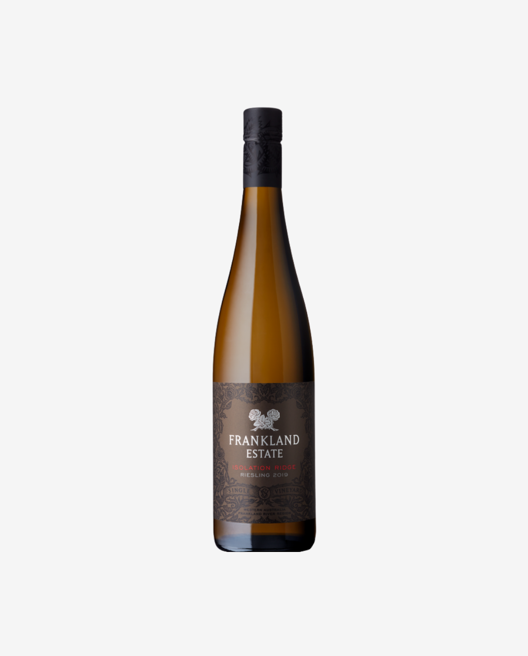 Isolation Ridge Riesling, Frankland Estate 2018