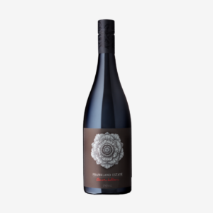 Smith Cullam Syrah, Frankland Estate 2018 1
