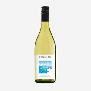 Sauvignon Blanc, Puzzle Bay 2018 1