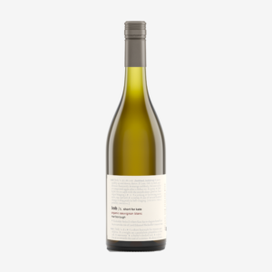 BOB Short for Kate Sauvignon Blanc, Glover Family Vineyards 2019 1