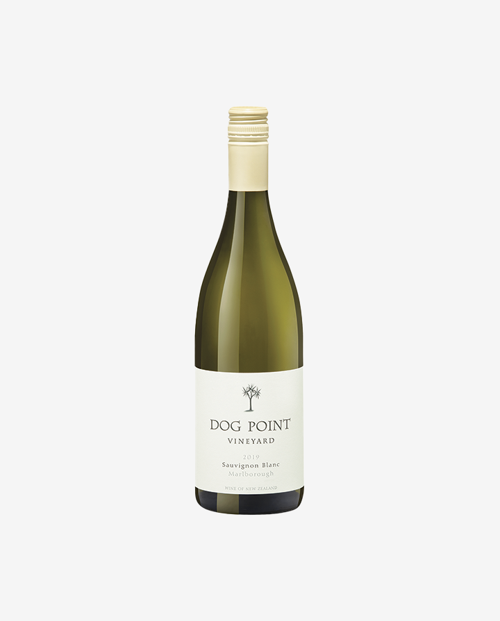 Sauvignon Blanc, Dog Point Vineyard 2019